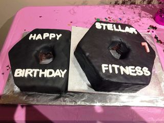 Stellar Fitness turns 7